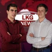 Az Élő Adás videós stábja is helyi csapat