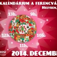 Élménykalendárium2014