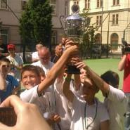 V. Ferencvárosi Aput a Kapuba Kupa