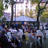 Lakossági fórum volt a Ferenc tér sorsáról – Közösségi tervezés II. rész