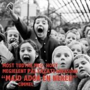 """""""Majd adok én Neked!"""" a Ferencvárosi Gyermekalap 2014-es pályázatáról"""