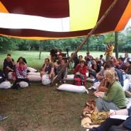 Nyári Egyetem – gyakorlati útmutatók közösségfejlesztőknek