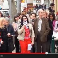 2 perces film a Tankolj fel! kampányunkról