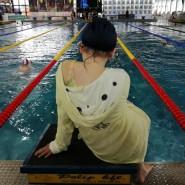 Értük úszunk idén a Swimathonon!